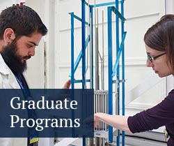 button: graduate programs