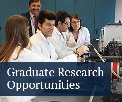 button: graduate research opportunities