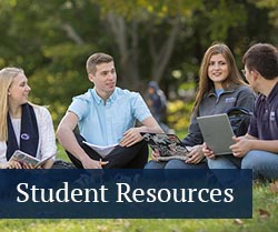 button: student resources
