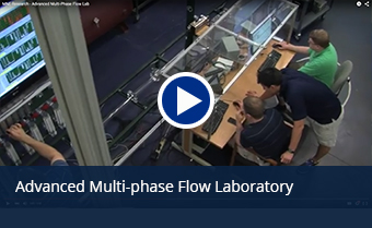Advaniced Multi-phase Flow Lab Video