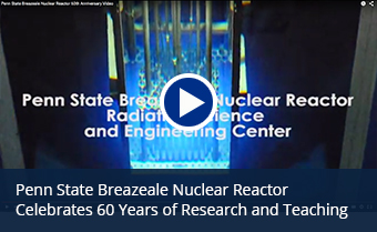 Reactor 60th Anniversary Video