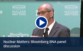 Nuclear Matters Panel Discussion Video
